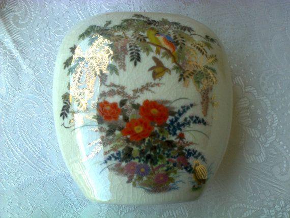 Vintage 70s 80s  Japanese fine porcelain by Vintageandelegant, €30.00