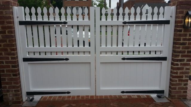 12 Best Images About Residential Amp Farm Gates On Pinterest