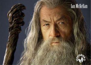 Ian McKellan – Actor - Vegetariano