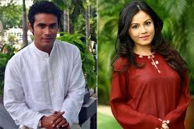Maya Karin & Remy Ishak Love?