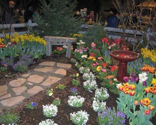 creating a sensory garden sensory spaces pinterest