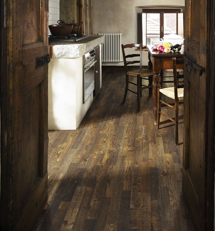 kahrs oak soil engineered wood flooring available at interiors and textiles in mountain view - Kahrs Flooring