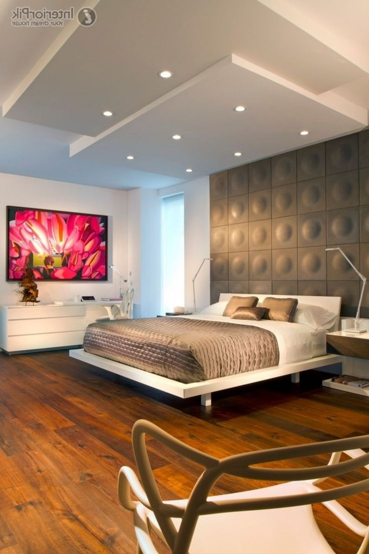 Gypsum Ceiling, Modern Ceiling, Ceiling Design, Drywall, Master Bedrooms,  Decorations