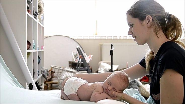 Sesja noworodkowa Zuzia - newborn posing - Iwona Pajewska Fotokraina Bia...