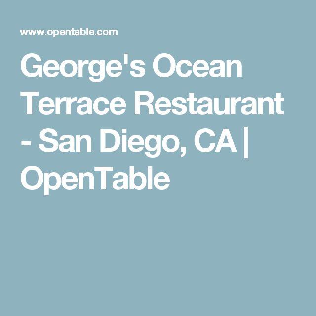 Best 25 terrace restaurant ideas on pinterest for Terrace cafe opentable
