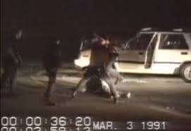 The video of the beating was filmed by George Holiday was taken on March 3, 1991.  George sent the video to KTLA News who broadcast the entire clip. The video was an instant media sensation and started the riots.
