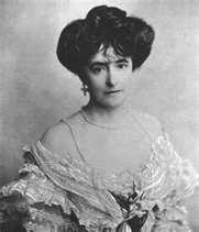 Lucy, Lady Duff Gordon