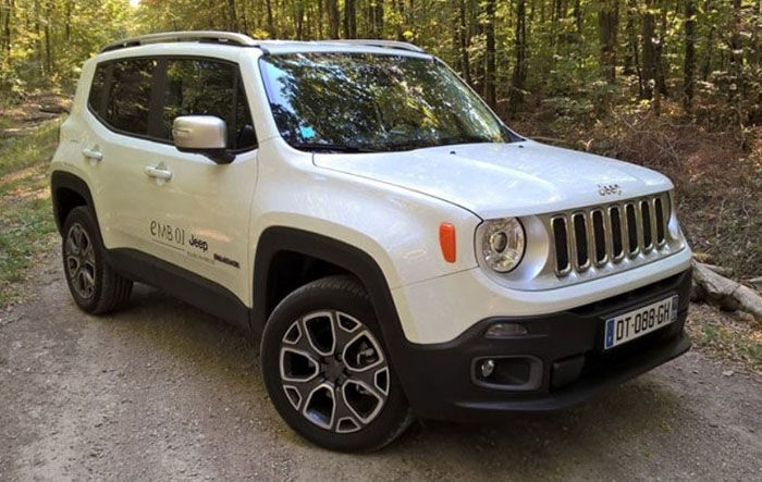 2020 Jeep Renegade Specs Release Date Price Jeep Renegade Jeep Jeep Renegade Price