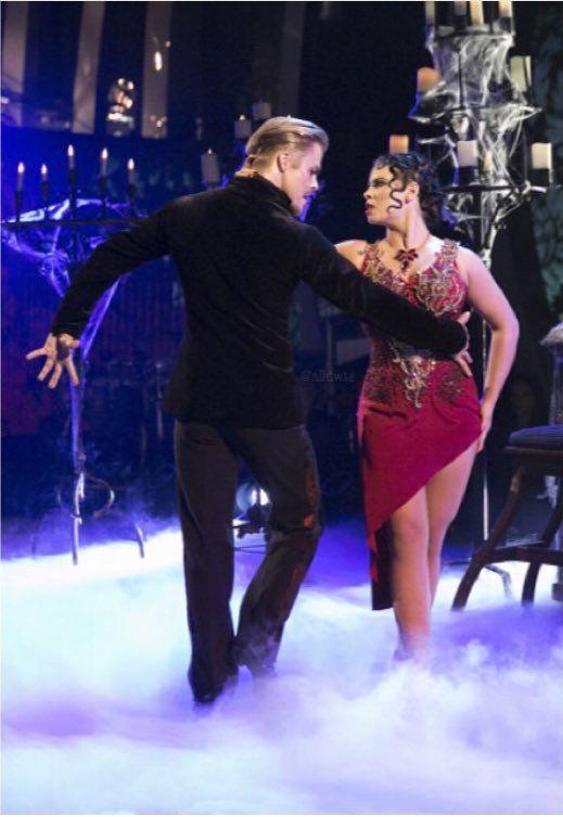 Derek and Bindi