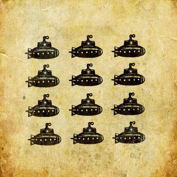 submarines tatoo