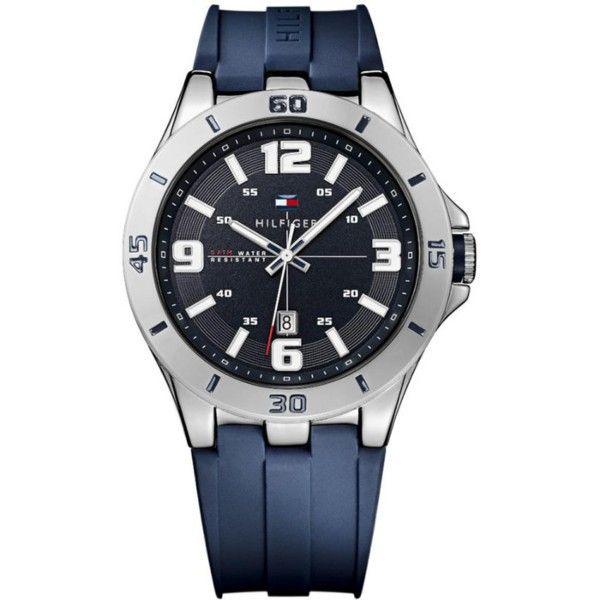 Reloj tommy hilfiger  - 134,10€ http://www.andorraqshop.es/relojes/tommy-hilfiger-3776.html