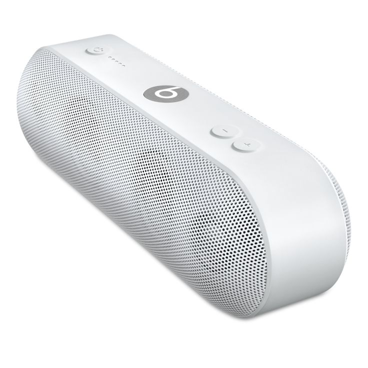 Beats Pill+ Portable Speaker - (PRODUCT)RED - Apple