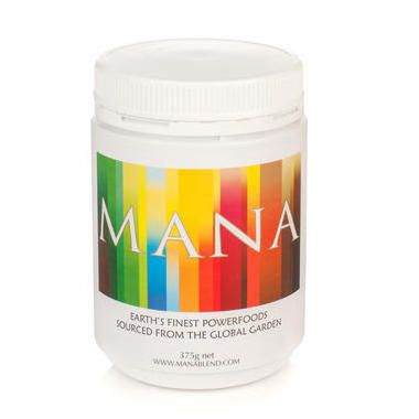 Mana Blend | Coconut Magic - Discover the many benefits of Coconut Oil