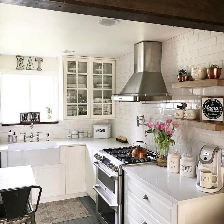 Open Heart Kitchen: 1000+ Images About ***Cozy Cottage Kitchens*** On