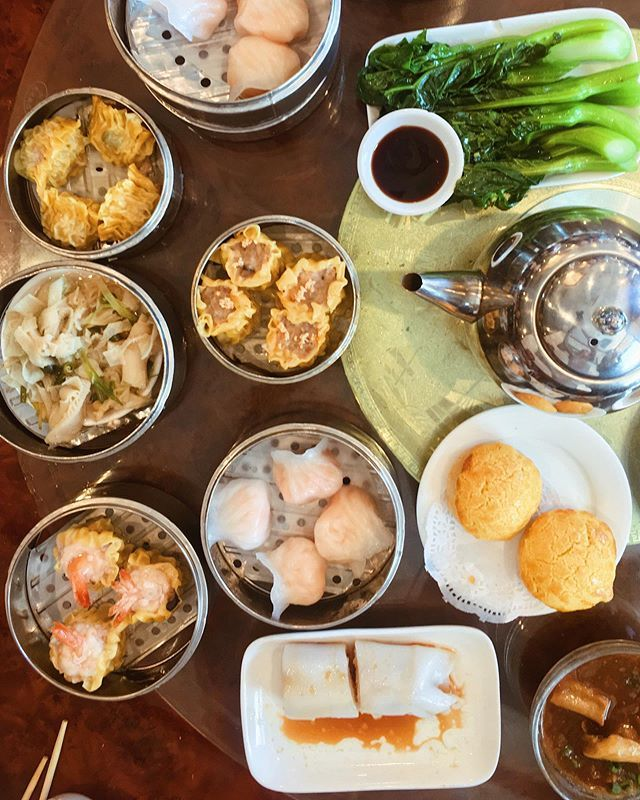 Sometimes You Win Some Sometimes You Dim Sum But Tgif Because That Means Dim Sum Is Right Around The Corner Recipes From Heaven Dim Sum Best Foods