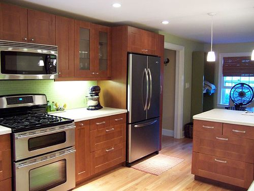 Best Brown Cabinets Medium Brown And Ikea On Pinterest 400 x 300