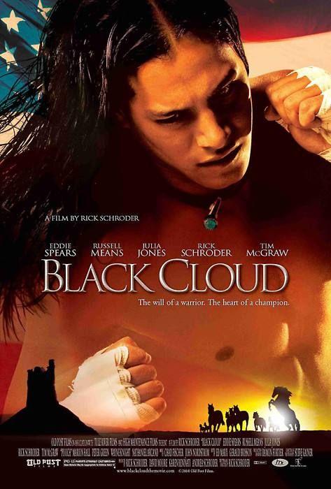 Eddie Spears - Black Cloud Movie