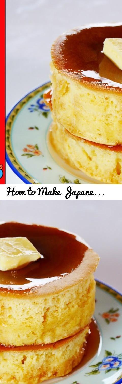 How to Make Japanese Pancakes (Souffle Pancake Recipe)... Tags: pancakes, pancake, food, recipe, ホットケーキ, souffle, 作り方, パンケーキ, cooking, 料理, hotcake, japanese food, japanese pancakes, recipes, 요리, souffle pancakes, 簡単, 手作り, おやつ, お菓子, スイーツ, the best pancakes, homemade, diy, breakfast, japanese style pancakes, japan, hotcakes, souffle pancake, pancakes recipe, pancake recipe, 스윗더미, SweetTheMI, 핫케이크, 팬케이크, 핫케익, 핫케잌, 팬케익, 팬케잌, 수플레, 수플레 팬케이크, Souffle cake, Soufflé pancake, スフレ, スフレケーキ, スフレパンケーキ…