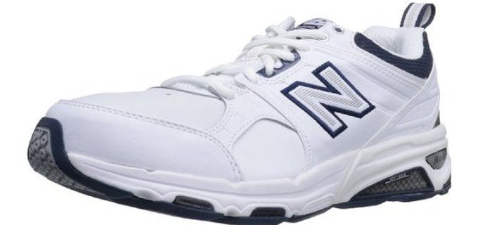 New Balance 857 – Athletic Shoes for Bunions- Men