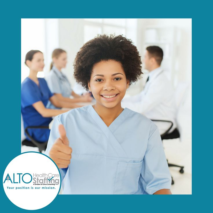 Alto healthcare staffing specializes in providing top