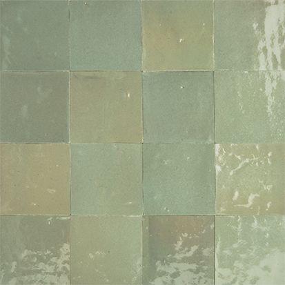 Zellige | Couleurs | Mosaic del Sur