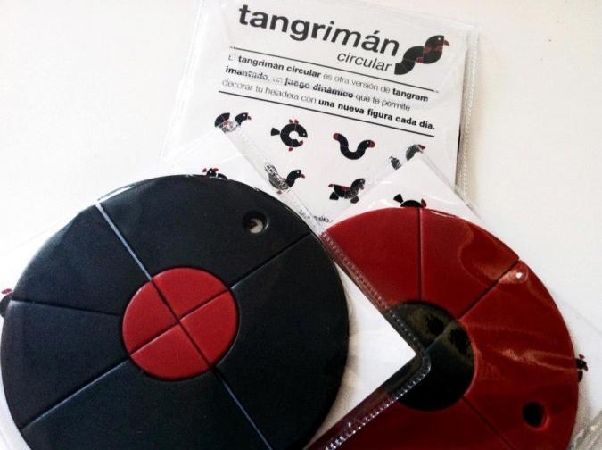 Tangriman circular