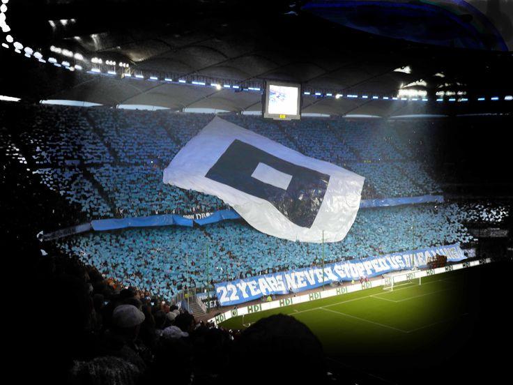 HSV  - gefunden und gepinnt von http://www.hausmann-makler.de