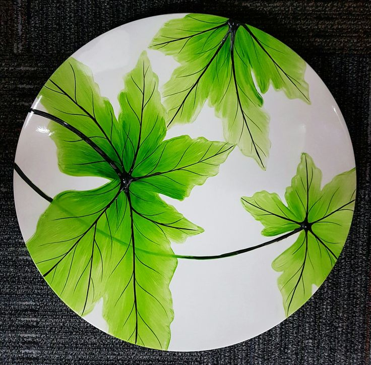 Lucky Maple Wall Lacquerware