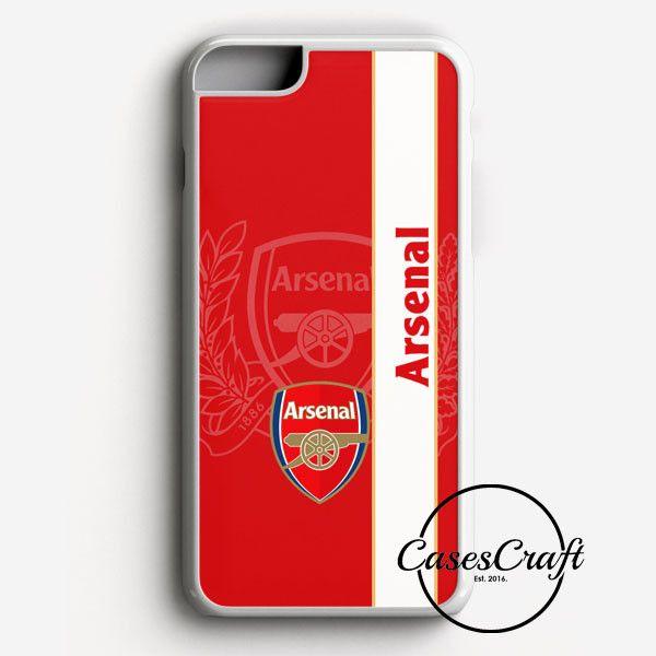 Arsenal Club iPhone 7 Case | casescraft