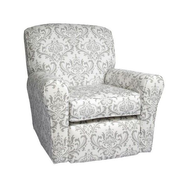 glider rocker swivel chairs. little castle summit reclining swivel glider ($600) ❤ liked on polyvore featuring home,. rocker chairrocking chairs i