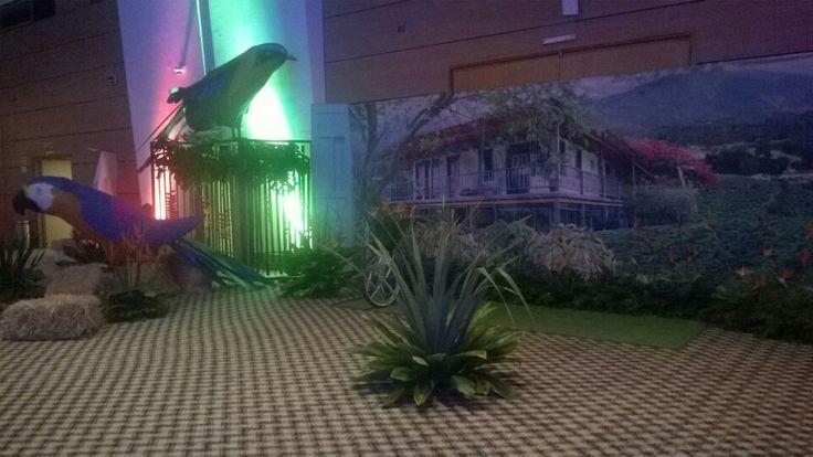 Centro de convenciones de armenia quindio