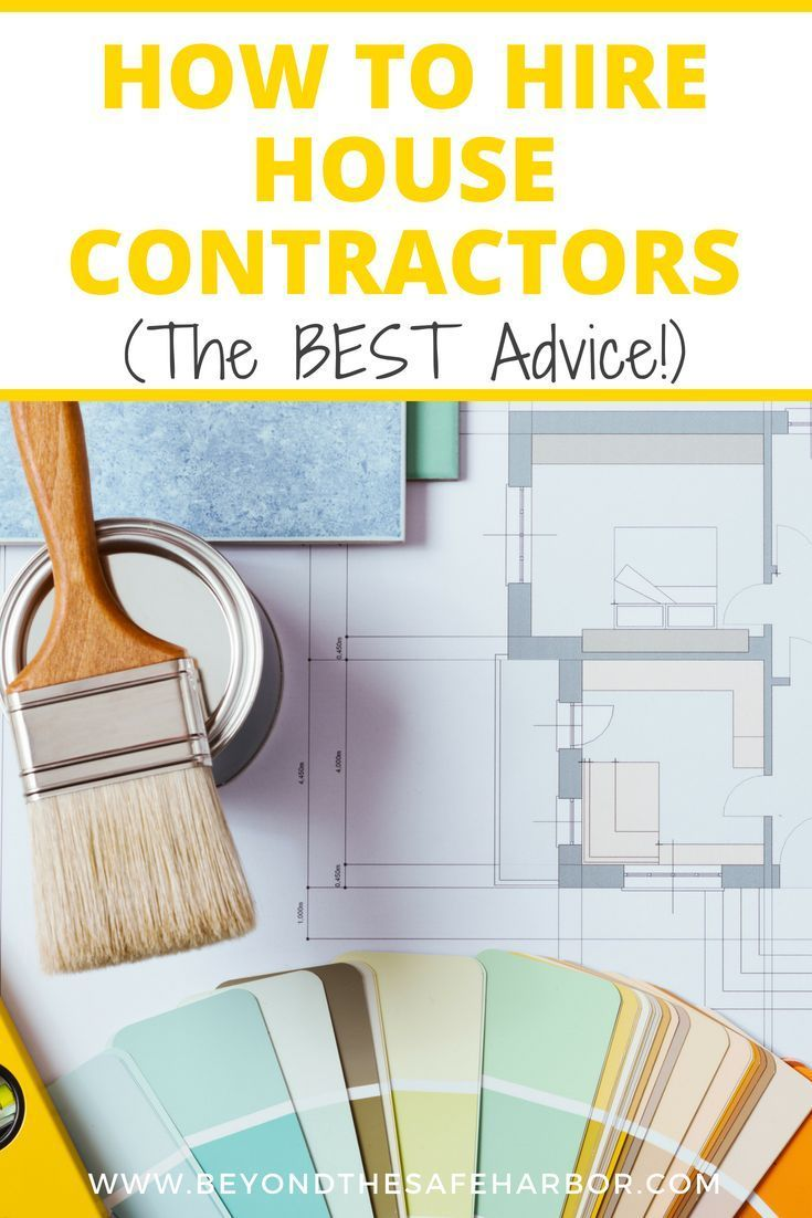 The Best Advice For Hiring Home Improvement Companies Home
