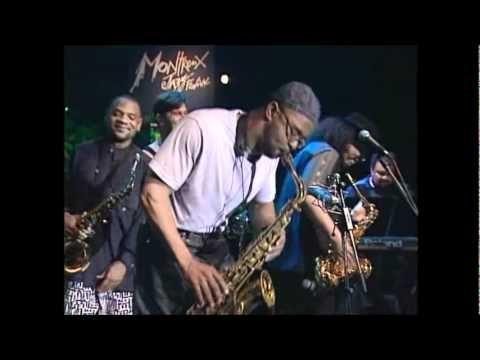 ▶ Rick Braun, Larry Carlton, Kenny Garrett, Boney James, Kirk Whalum - ALWAYS THERE (Live) - YouTube