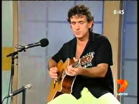 ▶ Ian Moss - Cry Me A River - [formerly lead guitar and vocals with Cold Chisel]
