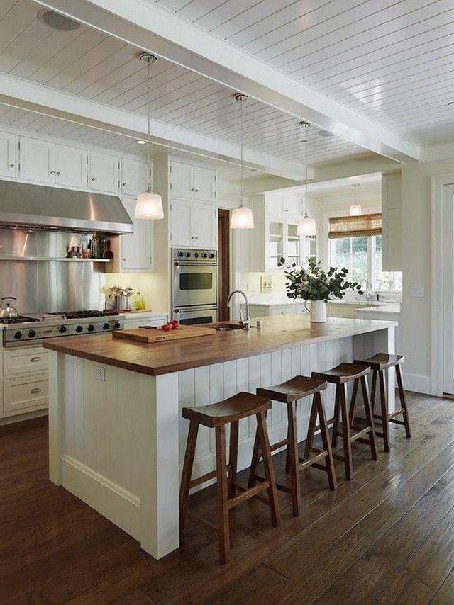 Top 7 tabourets de comptoir avec socle en bois