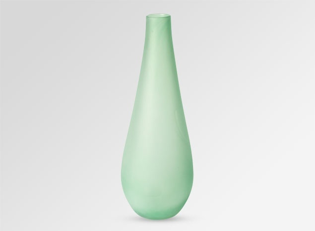 dinosaur designs - green vase