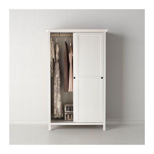 Armoire Penderie Ikea Hemnes ~   Ikea on Pinterest  Armoire Porte Coulissante, Armoire Penderie and