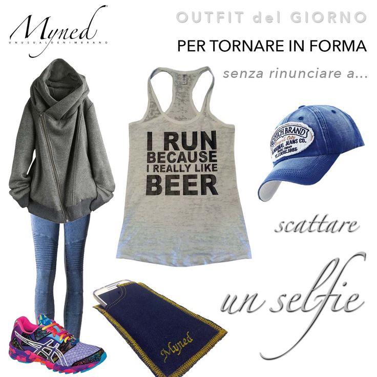 Unusual Denim Gym #outfit #unusual #myned #denim #phone #cases #mobile #selfies #selfie