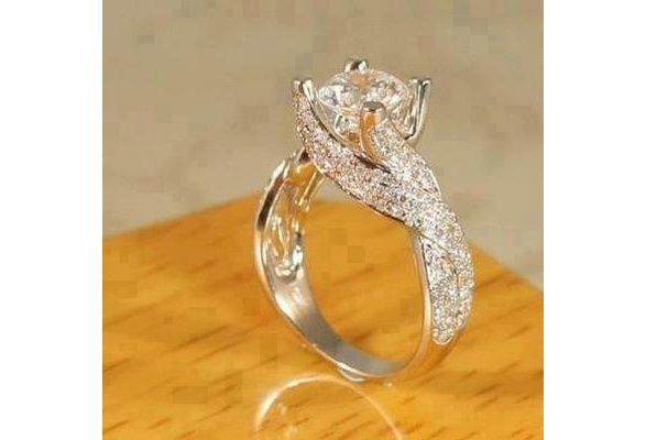 Wish | Beautiful Diamond Ring