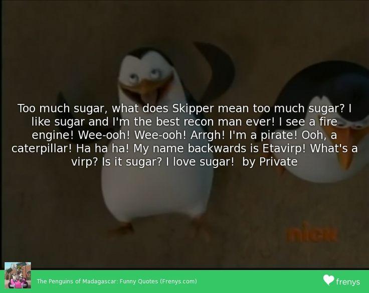 1000 Ideas About Penguins Of Madagascar On Pinterest