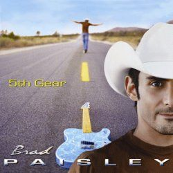 """Brentwood Band Plays on Country Album: Country music star Brad Paisley's latest CD """"5th Gear"""" features a cameo appearance by the Brentwood High School Marching Band. The album's second single, """"Online,"""" makes reference to playing tuba in the Rose Parade, so Paisley's production staff had the idea to incorporate a marching band into the cut."""