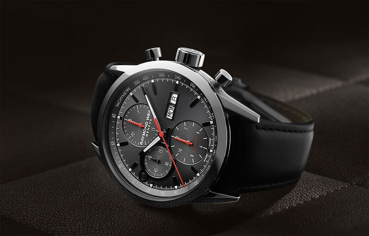 The Freelancer collection stands actually for what Raymond Weil really is. You might not think of the brand as such, because of its success and scale