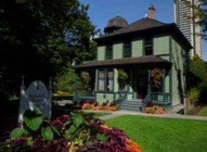 Roedde House Museum -               Attraction -  Cultural Access Pass - Institute for Canadian Citizenship