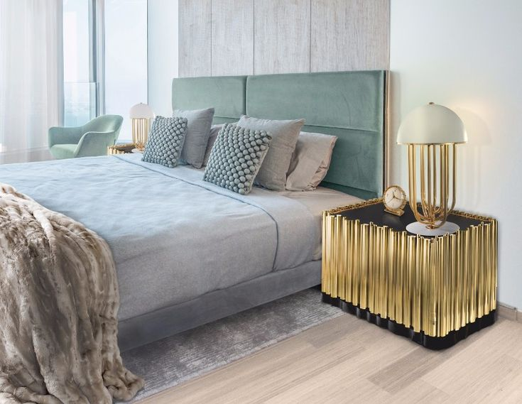 Discover some of the biggest master bedroom inspiration trends for 2017 www.masterbedroomideas.eu   #masterbedroom #bedroomideas #bedroominspiration #bedroomdesign #masterbedroomtrends #masterbedroomtrends2017