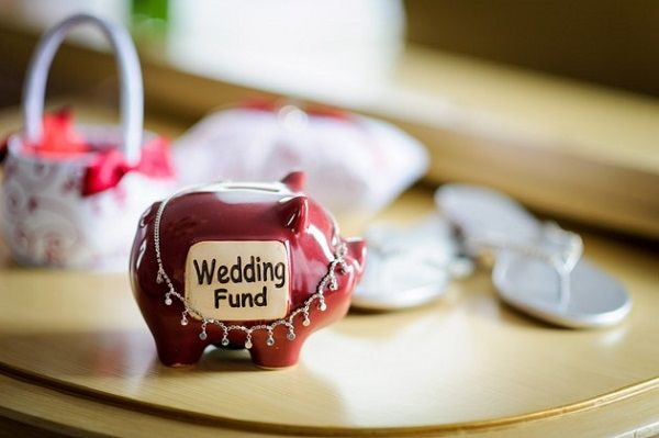 Here's why you need a wedding check list to make your big day awesome | LiveInStyle