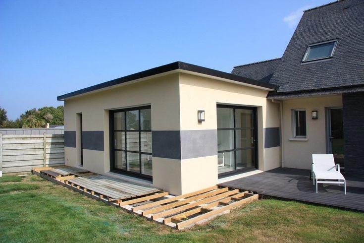 Pour construire en toute sécurité, découvrez les différentes règles pour agrandir une maison