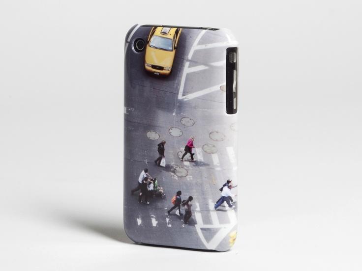 * iPhone 4G/4S & iPhone 3G/3GS Case selbst gestalten - PhotoBox