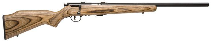 Savage Arms Firearms Mark II BV