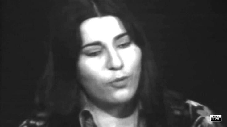 Maria Farantouri - Sto Perigiali (SUBTITLES)