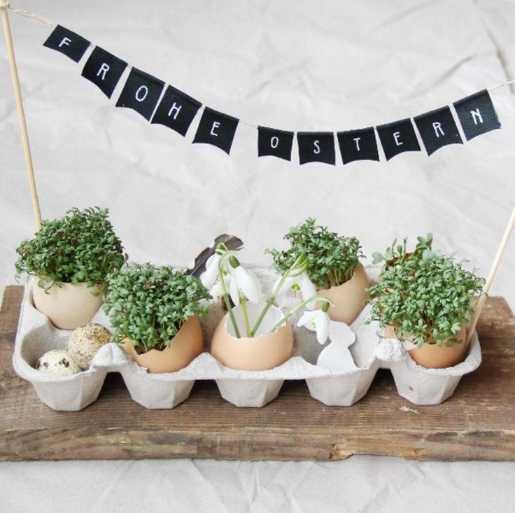 Mitbringsel-Ostern-Ideen